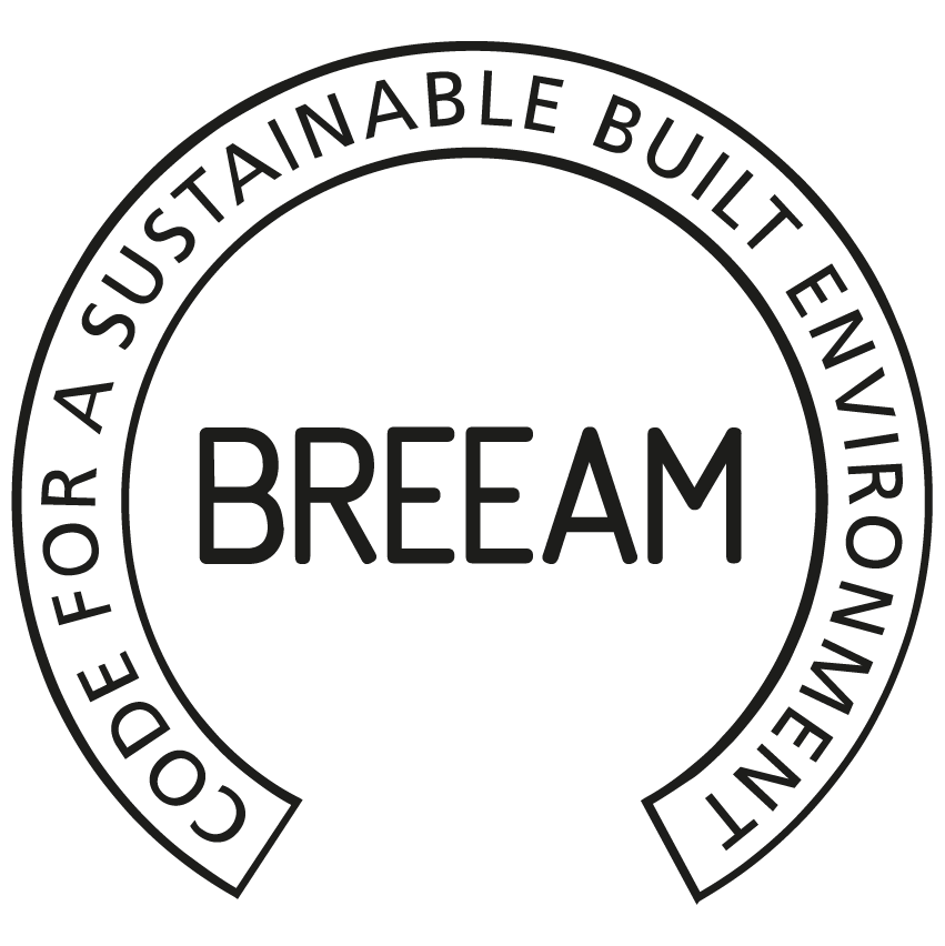 Certification-BREEAM